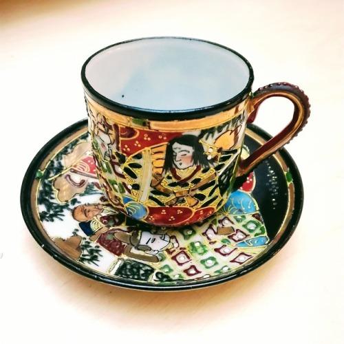 tasse café satsuma